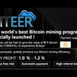 The World's Best Bitcoin Mining !! Hight Bonus Free 0.1 BTC !! Automatic Payment !!