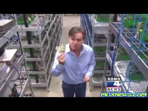 World's largest Bitcoin mining operation