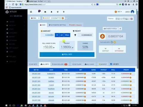 earn bitcoin - earn free bitcoin every 5 minutes in hindi urdu - get bitcoins - english subtitles