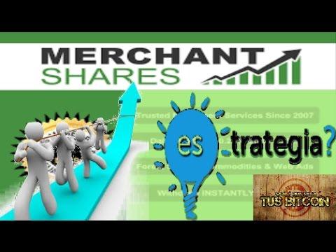 Merchant Shares Estrategia | en Español 2017 |