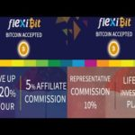 flexibit.bz Overview Tutorial ! Bitcoin Investment ! Bitcoin Earn ! Lifetime Plan !