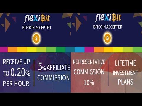 flexibit.bz Overview Tutorial ! Bitcoin Investment ! Bitcoin Earn ! Lifetime Plan !