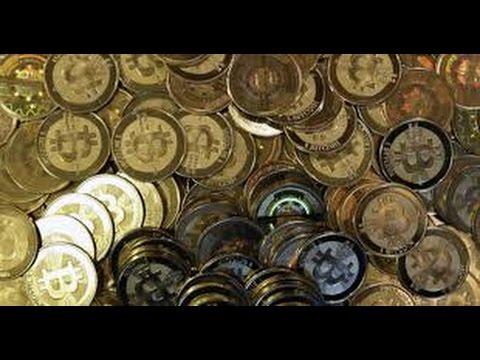 Crowdfunding Platform With Bitcoin