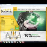 156 Earn Bitcoin every hours safecapital is absolutely legit  I deposit 200,000 satoshi bitcoin SCAM