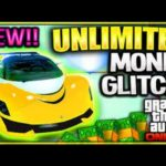 "GTA 5 Online ""MONEY GLITCH 1.37"" *SOLO* CAR DUPLICATION GLITCH ""UNLIMITED MONEY"""