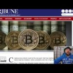 #022 Bitcoin Informant – China startet Bitcoin Forschungsinstitut, Trezor Wallet News und Bitcoin Go