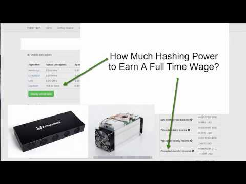 How Much Bitcoin Can You Earn GPU Mining?