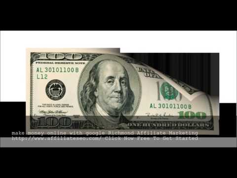 make money online with google Richmond Wealthy Affiliate