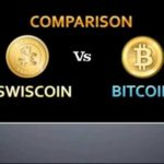 Swiscoin Vs Bitcoin 100 Coin FREE !!!!!