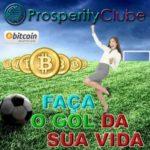 Como Ganhar Bitcoin Na ProsPerity Clube !!! Confira