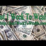 HOW TO MAKE MONEY ONLINE! Global Moneyline Tips Vol. 1