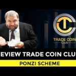 REVIEW TRADE COIN CLUB! NEW BITCOIN SCAM WITHOUT PROOFS.