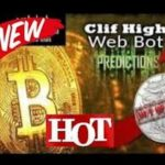 Clif High's Web Bot Revelations – China Gov Promoting bitcoin! Coming Silver Shortage