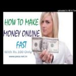 How to Make Money Online in India Fast Life Time Income BRCITY4U