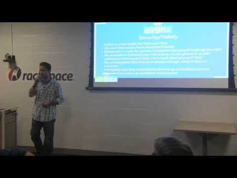 SF Bitcoin Meetup @ Geekdom - October 28, 2014