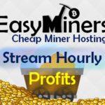 Bitminer eu Cloud Mining Service