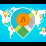 Bitcoin World Map 2017 / ATM & Merchant Locator App