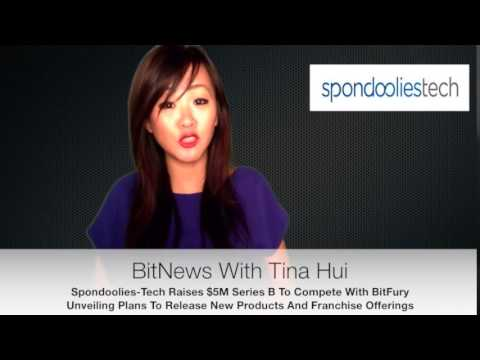 Spondoolies-Tech Raises $5M Series B To Compete With BitFury Unveiling Plans To Release New Products