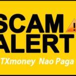 GTXmoney Scam   Não Paga Mais Não Invista Na Gtxmoney