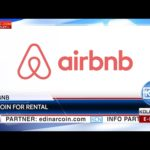 KCN Airbnb: pay rent with bitcoin
