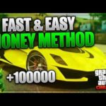 GTA 5 MONEY – HOW TO MAKE $50000 IN 1 MINUTE! MAKE MONEY FAST IN GTA 5 (GTA 5 ONLINE GET MONEY FAST)