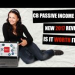 CB Passive Income 4.0 Review 2017 – Can You Make Money Online With CB Passive Income??
