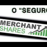 Merchant Shares – Dúvidas de Reinvestimento 2/2