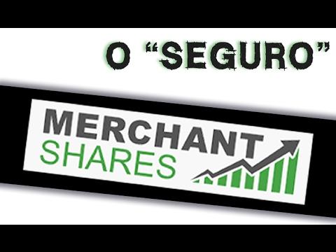 Merchant Shares - Dúvidas de Reinvestimento 2/2