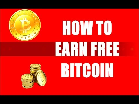 How to get free BITCOIN !!! chance to earn 1 BITCOIN a day !! easy and simple !!