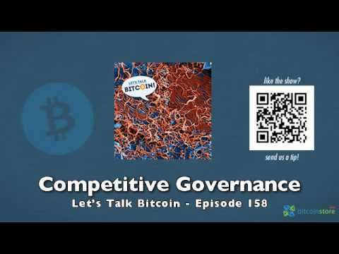 Ebola & the Body Blockchain – Let's Talk Bitcoin Episode 158