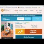 İnternetten Para Kazanma Yolları [Bitcoin Mining](Günlük 7 Euro ) 2