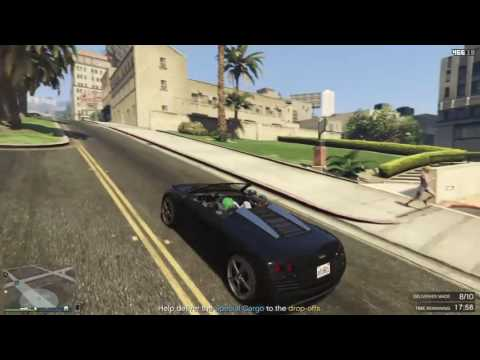 Top 5 Ways To Make Money in Gta Online