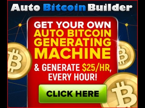 Auto Bitcoin Builder Scam or Not - How To Fund Your Auto Bitcoin Builder Account