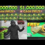 "GTA 5 Online: How To Get MONEY FAST $50000000+ EVERY Hour! ""GTA 5 How To Make Money Fast"" (GTA 5)"
