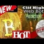 NEW UPDATE Clif High Webbot 2017: Silver & Bitcoin Latest Updates