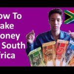 How To Make Money In South Africa | MakeMoneySA