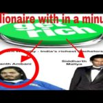 How to become a millionaire|| money|| how to get rich quickly||make money fast||make money online||