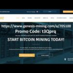 Genesis Mining – How to Purchase Hashpower with PROMO CODE – t3Qprq