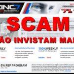 ALERTA==zinc7 scam  ,sumwex scam não tão pagando não invistam