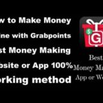 How To Earn Money From GrapPoint-Make Money Online From Home – 100% Real Money