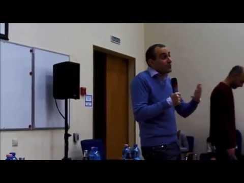 Александр Раквиашвили  'Богатство народов и роль экономиста  эволюция идеи'   VI Чтения Адама Смита