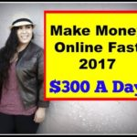 """How To Make Money Online Fast""  [Make Money Online Fast From Home ] $10,000 Per Month!"