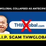 RIP SCAM THWGLOBAL! COLLAPSED AS ANTECIPATED.