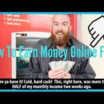 How To Make Money Online Fast – 💰 Trader Tracker Pro 💰 – Make $1000 Every 48 Hours ! 👈