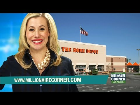 Home Depot Hacking, Jobs Report, Cargo Backlog - Today's Investor News