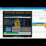 Bitcoin Adder 2017 Mining Hack 100% Working Bitcoin Hacking Bot live earn $30 K Per Day