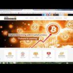 AdsCrypto The Best  Bitcoin RevShare Program New 2017
