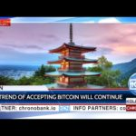 KCN: 20 000 merchants accepting Bitcoin in Japan!
