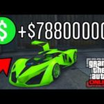 GTA 5 Online How to Make Money Fast & Rank Up Fast in GTA Online! 500k+ per hour GTA V