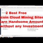 Best Free Bitcoin Mining Sites